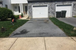 Photo #8: Seal Pro Paving & Sealcoating