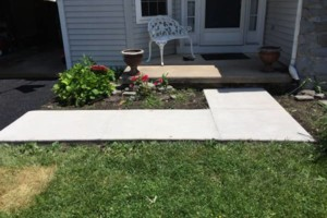 Photo #2: Seal Pro Paving & Sealcoating