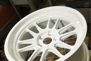 Photo #1: GETBAKED POWDERCOATING