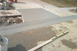 Photo #3: Affordable Quality Concrete & More