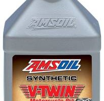 Photo #9: AMSOIL Motorcycle Oil Change - We Come To You