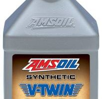 Photo #4: AMSOIL Motorcycle Oil Change - We Come To You