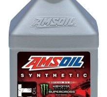 Photo #3: AMSOIL Motorcycle Oil Change - We Come To You