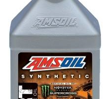 Photo #2: AMSOIL Motorcycle Oil Change - We Come To You
