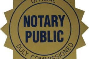 Photo #1: Public Notary Bilingual