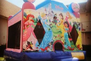 Photo #10: JUMPERS-TABLES-PARTY RENTALS! JU-COTTON CANDY...