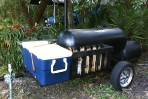 Photo #5: Smok'n hog Grill's Rental & Catering