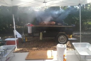 Photo #4: Smok'n hog Grill's Rental & Catering