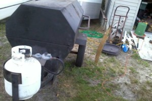 Photo #3: Smok'n hog Grill's Rental & Catering