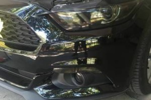 Photo #6: Blackout lights - window tint, audio, wraps, alarms