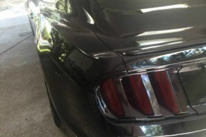 Photo #5: Blackout lights - window tint, audio, wraps, alarms