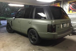 Photo #3: Blackout lights - window tint, audio, wraps, alarms