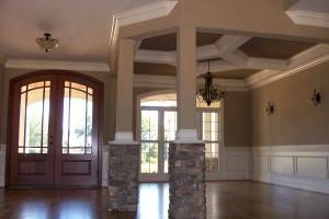 Photo #8: Painting Low Cost- Interior & Exterior House Painting
