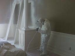 Photo #1: Painting Low Cost- Interior & Exterior House Painting