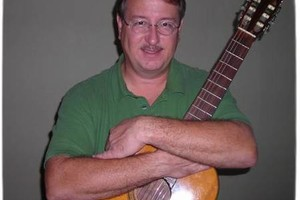 Photo #1: Adult Guitar Lessons in Brandon/Valrico. Experienced Teacher!