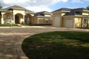 Photo #12: Pavers, Coping, Sealing, Stone, Concrete, Pool Tile