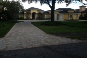 Photo #10: Pavers, Coping, Sealing, Stone, Concrete, Pool Tile