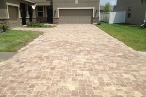 Photo #9: Pavers, Coping, Sealing, Stone, Concrete, Pool Tile