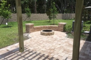 Photo #8: Pavers, Coping, Sealing, Stone, Concrete, Pool Tile