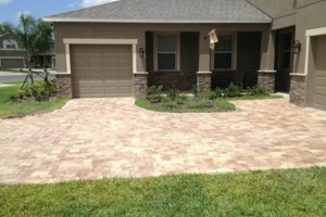 Photo #7: Pavers, Coping, Sealing, Stone, Concrete, Pool Tile