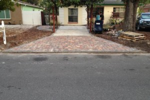 Photo #6: Pavers, Coping, Sealing, Stone, Concrete, Pool Tile