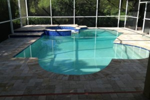 Photo #5: Pavers, Coping, Sealing, Stone, Concrete, Pool Tile