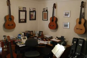 Photo #2: GUITAR LESSONS by Tampa Guitar Society - 1ST LESSON FREE!