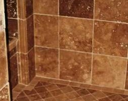 Photo #5: Dad and Son custom tile