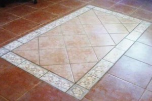 Photo #1: Dad and Son custom tile