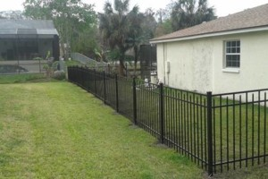 Photo #8: McGuire Quality Fence and Fence repair