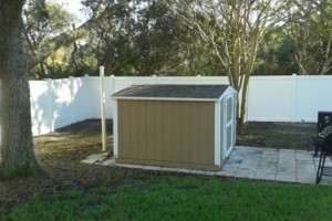 Photo #5: McGuire Quality Fence and Fence repair