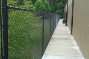 Photo #2: McGuire Quality Fence and Fence repair
