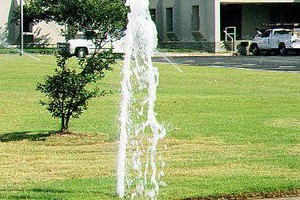 Photo #4: Let me help!!! Sprinklers and Irrigation systems