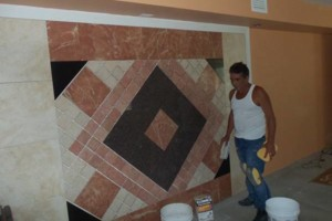Photo #24: Home & Business Tile Installation for Owner & Subcontracting