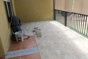 Photo #22: Home & Business Tile Installation for Owner & Subcontracting
