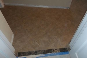 Photo #10: Home & Business Tile Installation for Owner & Subcontracting
