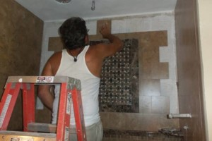 Photo #6: Home & Business Tile Installation for Owner & Subcontracting