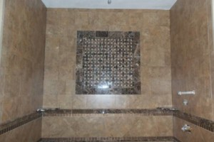 Photo #5: Home & Business Tile Installation for Owner & Subcontracting