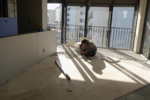 Photo #2: Home & Business Tile Installation for Owner & Subcontracting