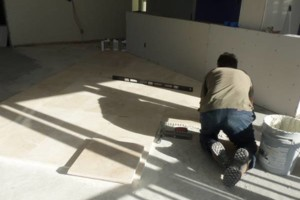 Photo #1: Home & Business Tile Installation for Owner & Subcontracting