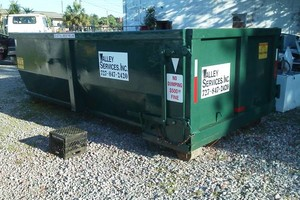 Photo #11: Roll-off Dumpster, Hauling, Junk Removal