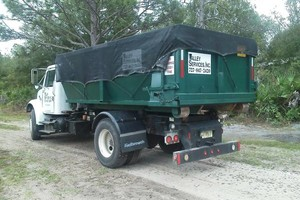 Photo #7: Roll-off Dumpster, Hauling, Junk Removal