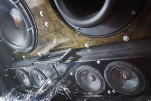 Photo #20: Audiophiles Engineering: Custom Sound Systems - Car Audio Installation