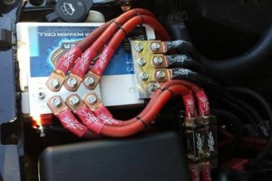 Photo #19: Audiophiles Engineering: Custom Sound Systems - Car Audio Installation