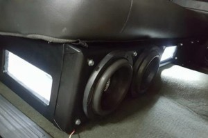 Photo #18: Audiophiles Engineering: Custom Sound Systems - Car Audio Installation