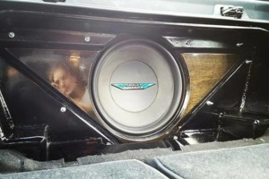 Photo #17: Audiophiles Engineering: Custom Sound Systems - Car Audio Installation