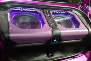 Photo #15: Audiophiles Engineering: Custom Sound Systems - Car Audio Installation