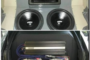 Photo #13: Audiophiles Engineering: Custom Sound Systems - Car Audio Installation