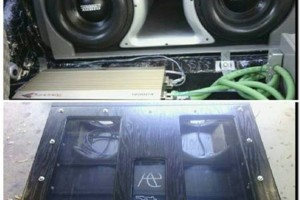 Photo #12: Audiophiles Engineering: Custom Sound Systems - Car Audio Installation