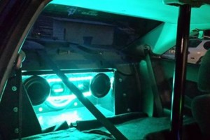 Photo #11: Audiophiles Engineering: Custom Sound Systems - Car Audio Installation
